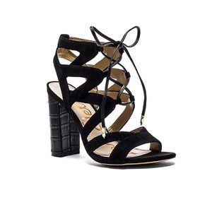 Sam Edelman Yardley Lace-Up Sandal